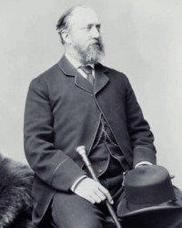 Frederick Stanley